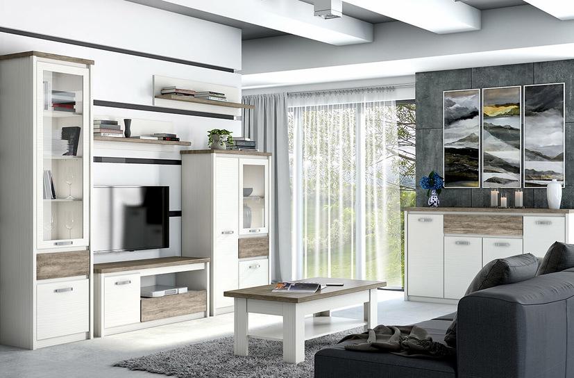 Коллекция мебели Прованс 2019