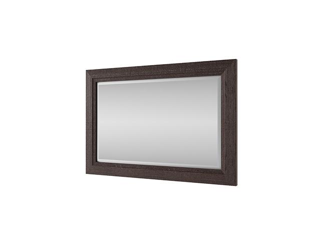 Зеркало настенное «Денвер» 136см - венге