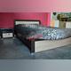 Кровать «Денвер» 180 двуспальная - венге