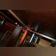 Стол обеденный «Денвер» раздвижной - венге