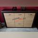 Тумба-комод «Денвер» 2D3S с ящиками - венге