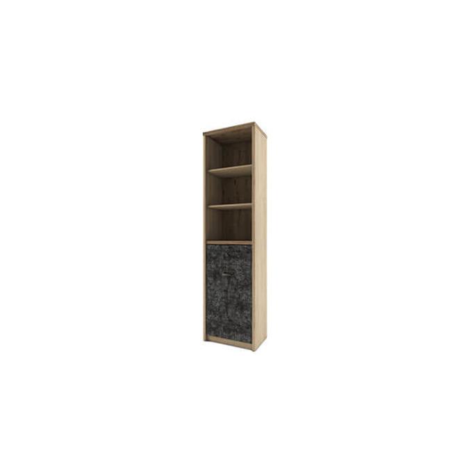 Шкаф открытый «Дизель» 1D1S/D3 с ящиком