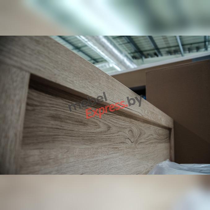 Кровать «Дизель» 90/D2 односпальная с ящиком