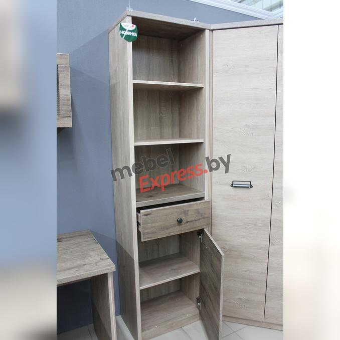 Угловой набор шкафов «Дизель»