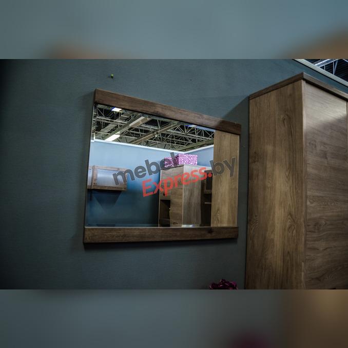 Зеркало «Дизель» 80см