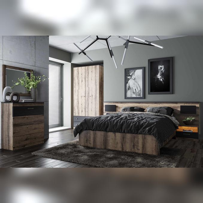 Спальня «Джаггер» - 1