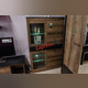 Шкаф с витриной «Джаггер» 2V2D1S