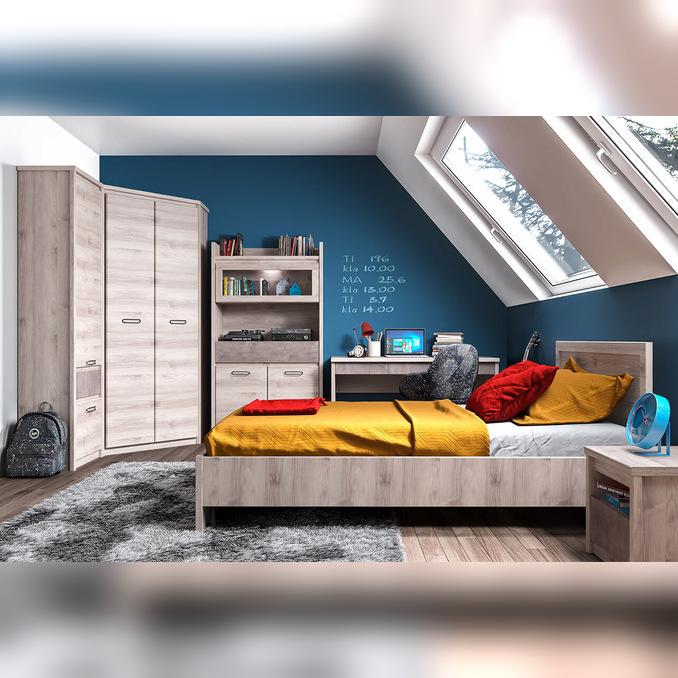 Мебель «Джаз» в подростковую/детскую комнату 2
