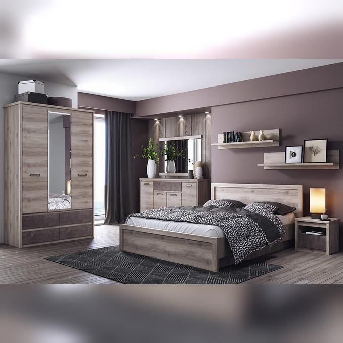 Спальня «Джаз» - 1