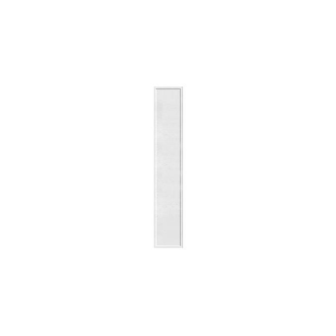 Шкаф «Гранд» 1DK/15-51 белый/дуб полярный