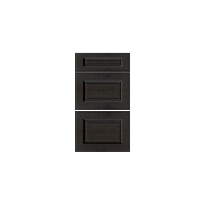 Шкаф «Гранд» 3S/60-46 серый/дуб английский