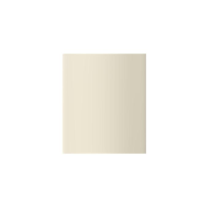 Шкаф «Бостон» настенный 1D/60-29 серый/ваниль