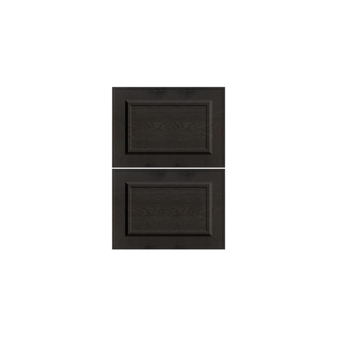 Шкаф «Гранд» 2S/50 белый/дуб английский