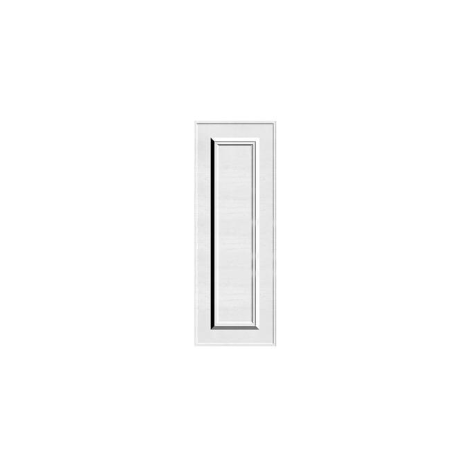 Шкаф угловой «Гранд» 1D/30-51 белый/дуб полярный