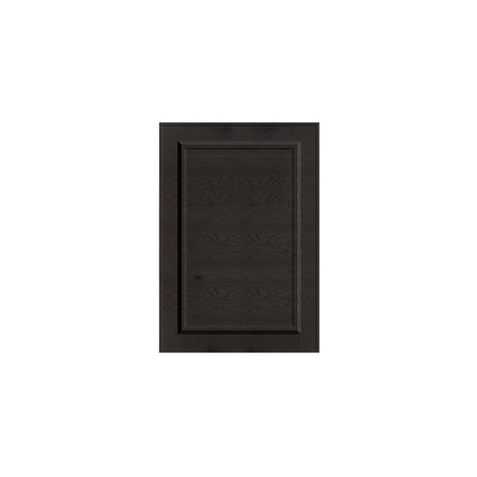 Шкаф «Гранд» 1D/40-46 серый/дуб английский