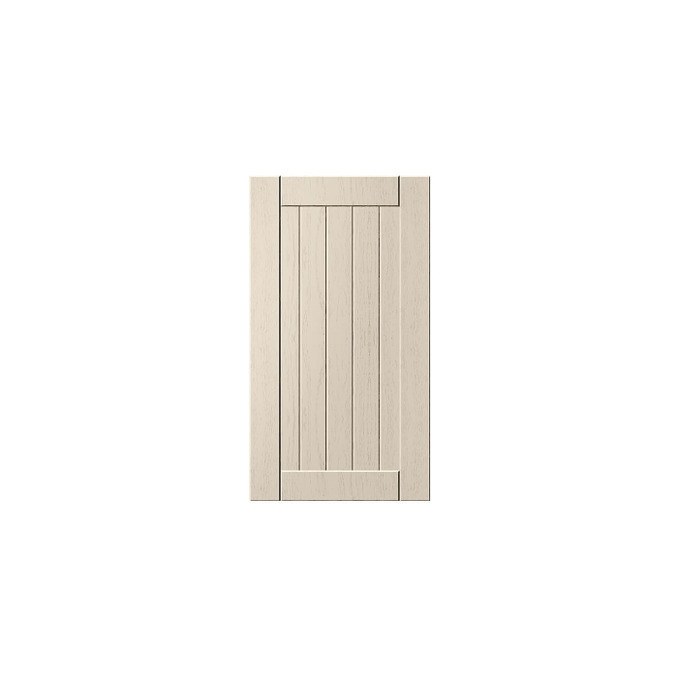 Шкаф «Тапио» угловой 1VU/60 серый/дуб снежный