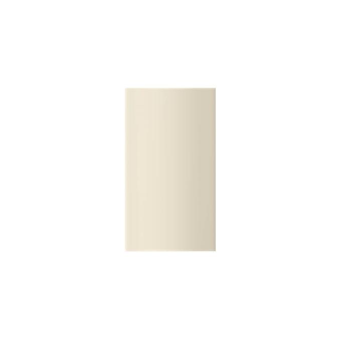 Шкаф «Бостон» настенный 1D/50-29 серый/ваниль