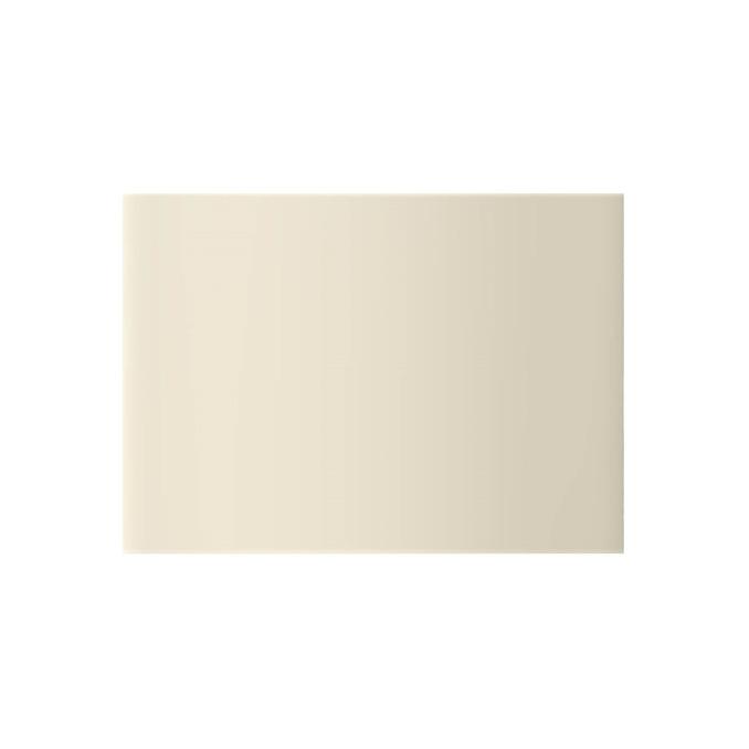 Шкаф «Бостон» настенный 1DG/60-29-2 белый/ваниль