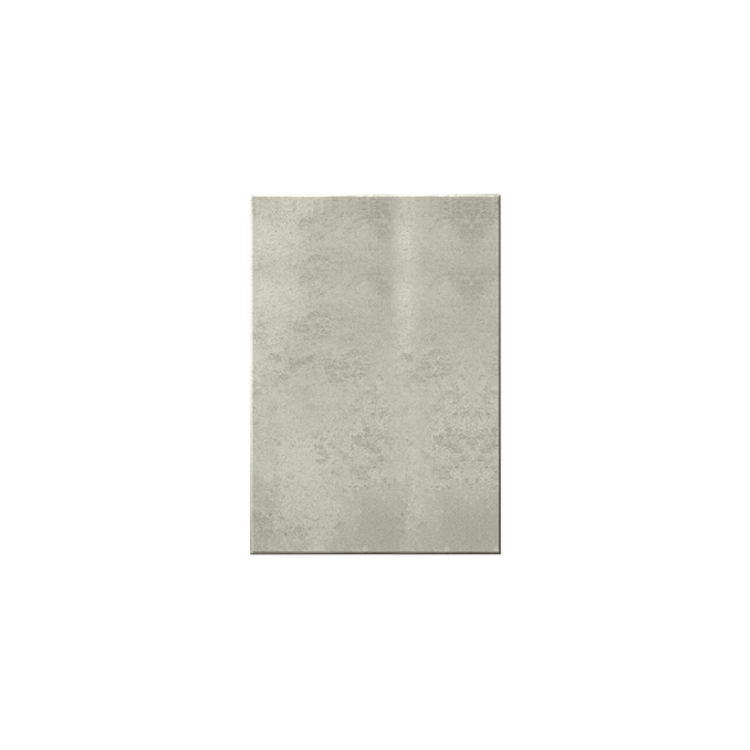 Шкаф кухонный «Мэдисон» 1D1S/30-51 белый/камень