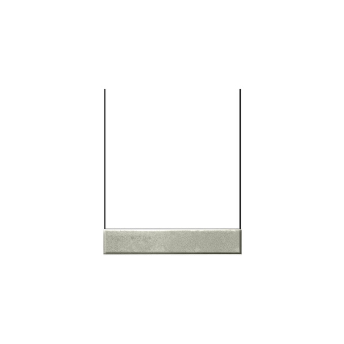 Шкаф под духовку «Мэдисон» 1S белый/камень