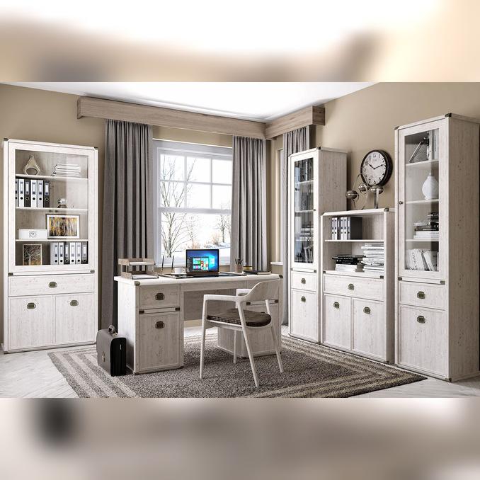 Набор мебели для кабинета «Магеллан»