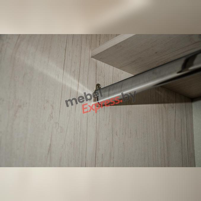 Шкаф «Магеллан» трехстворчатый 3DG2S с ящиками