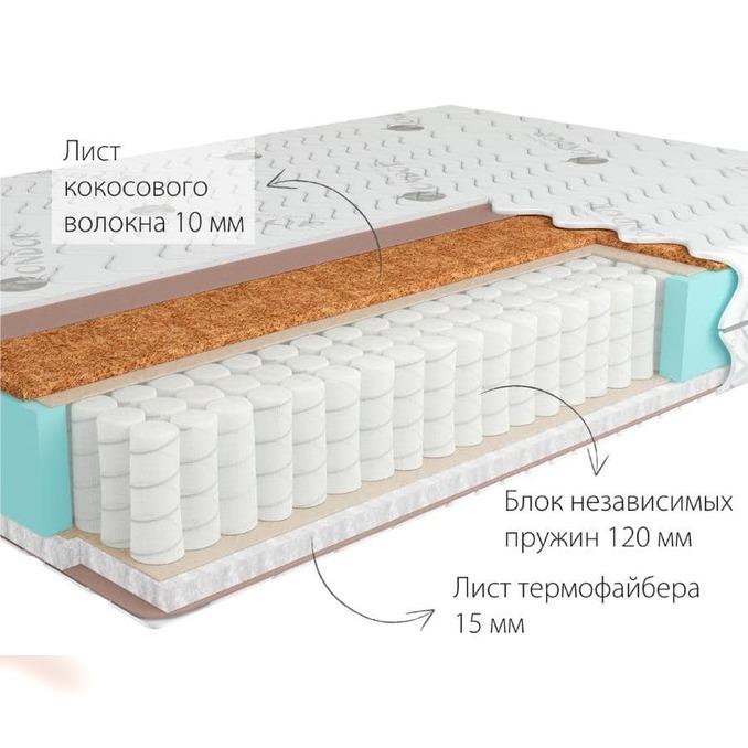 Матрас Kondor Simpo Mini