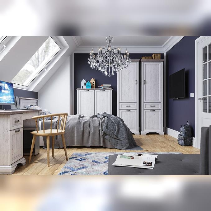 Мебель «Монако» в подростковую/детскую комнату