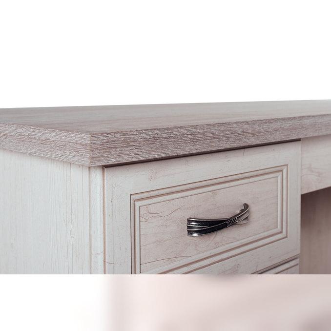 Стол письменный «Монако» - двухтумбовый