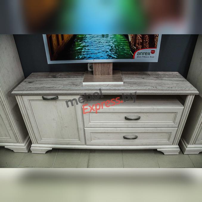 Тумба под телевизор «Монако» RTV 1D2SN