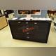 Тумба-комод «Монте» 2D4S с ящиками 150 см - венге темный