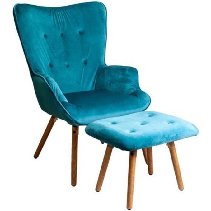 Стул-кресло Орфей с подставкой