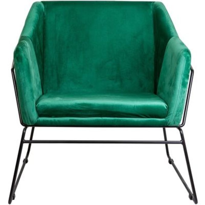 Кресло мягкое Реми
