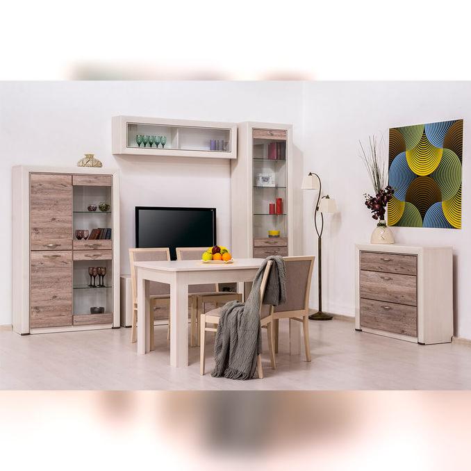 Модульная гостиная «Оливия» 2