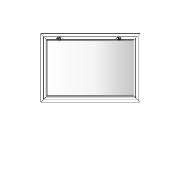 Зеркало настенное «Оливия»