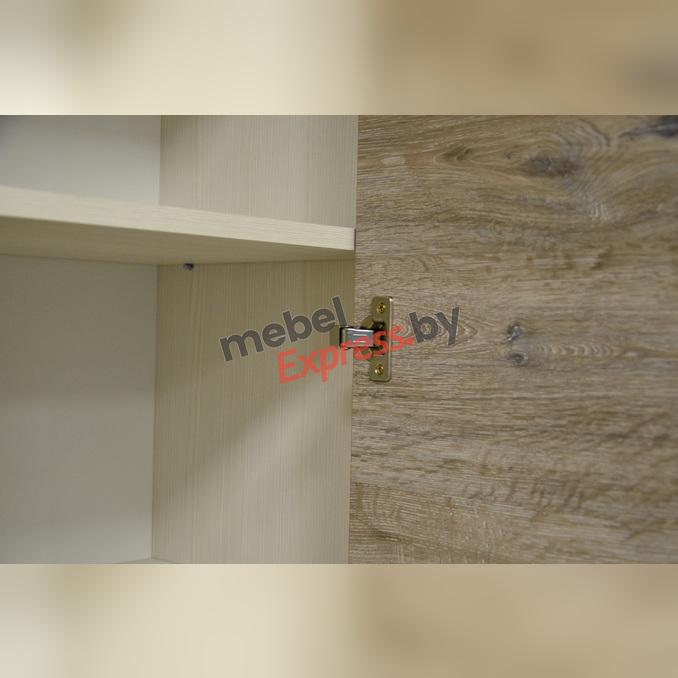 Угловой набор мебели шкафы «Оливия»