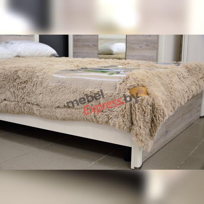 Кровать «Оливия» 140 полуторная