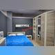 Кровать «Оливия» 160 двуспальная