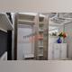 Шкаф «Оливия» 3D2SZ трехстворчатый с зеркалом