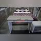 Стол «Оливия» 1S с ящиком 95 см