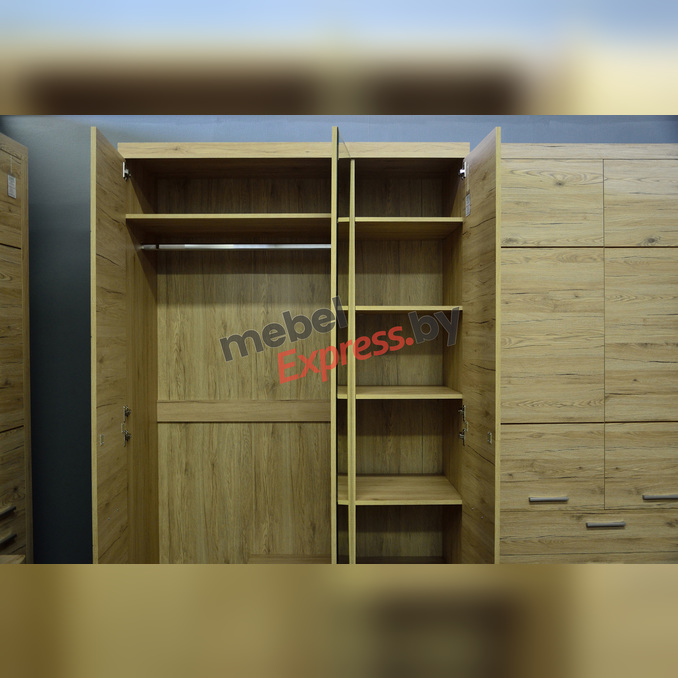Мебель подростковая комната «Оскар» 2