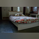 Кровать двуспальная «Прованс» 160 - белая