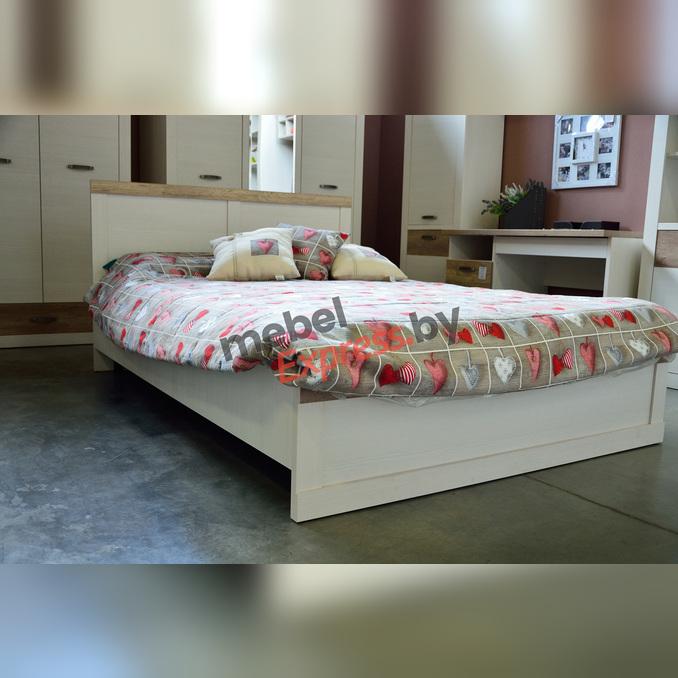 Молодежная комната «Прованс» - белая
