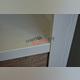 Шкаф-витрина «Прованс» 1V1D - белый