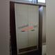 Шкаф платяной «Прованс» 2DG1S двухстворчатый - белый
