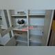 Стенка-горка гостиная «Прованс» 3 - белая
