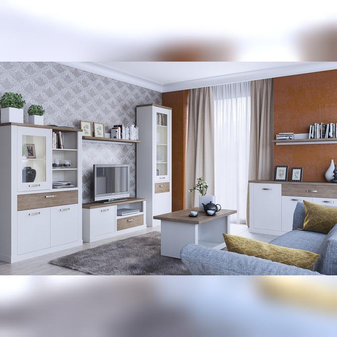 Модульная гостиная «Прованс»