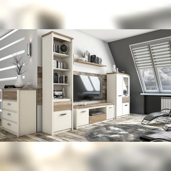 Модульная гостиная «Provence» - 3