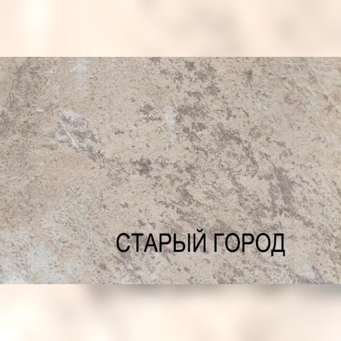 Столешница «Алеся» 60 (38 мм) Старый город