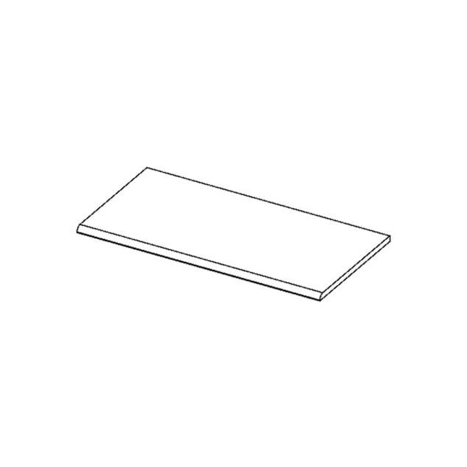 Столешница «Kronospan» 100 P известняк кремовый
